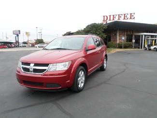 2009 Dodge Journey in Oklahoma City, OK