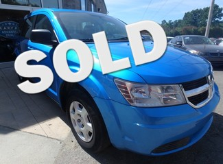 2009 Dodge Journey SE Raleigh, NC