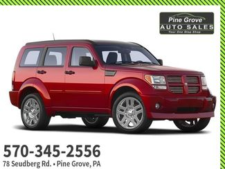 2009 Dodge Nitro in Pine Grove PA