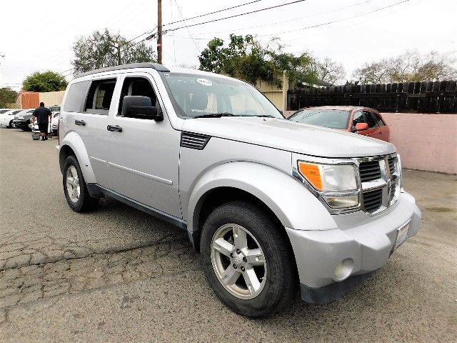 2009 Dodge Nitro SLT Limited warranty included to assure your worry-free purchase AutoCheck repor