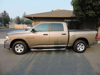 2009 Dodge Ram 1500 SLT 4x4 5.7L HEMI Bend, Oregon 1