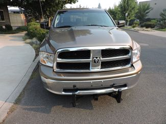 2009 Dodge Ram 1500 SLT 4x4 5.7L HEMI Bend, Oregon 4