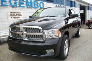 2009 Dodge Ram 1500 4x4 Sport Bentleyville, Pennsylvania 30