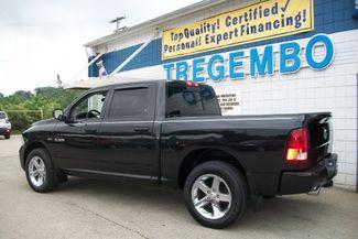 2009 Dodge Ram 1500 4x4 Sport Bentleyville, Pennsylvania 10