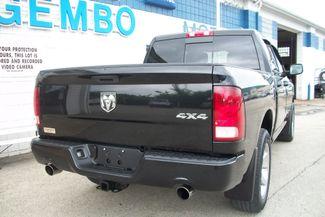 2009 Dodge Ram 1500 4x4 Sport Bentleyville, Pennsylvania 49