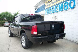 2009 Dodge Ram 1500 4x4 Sport Bentleyville, Pennsylvania 14