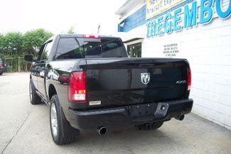 2009 Dodge Ram 1500 4x4 Sport Bentleyville, Pennsylvania 43