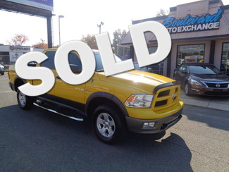 2009 Dodge Ram 1500 TRX Charlotte, North Carolina