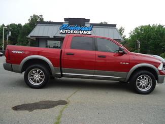 2009 Dodge Ram 1500 TRX4 Charlotte, North Carolina 1