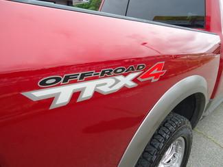 2009 Dodge Ram 1500 TRX4 Charlotte, North Carolina 10