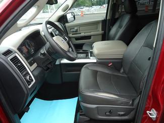 2009 Dodge Ram 1500 TRX4 Charlotte, North Carolina 16