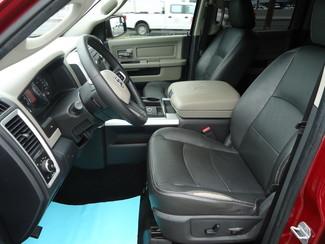2009 Dodge Ram 1500 TRX4 Charlotte, North Carolina 17