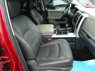 2009 Dodge Ram 1500 TRX4 Charlotte, North Carolina 30