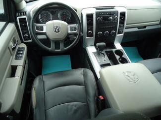 2009 Dodge Ram 1500 TRX4 Charlotte, North Carolina 35