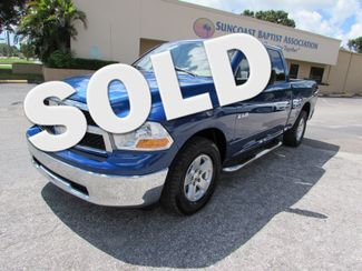2009 Dodge Ram 1500 in Clearwater Florida