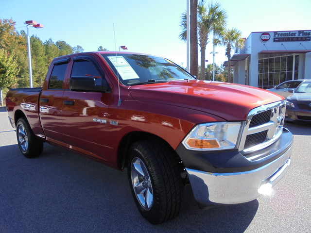 2009 Dodge Ram 1500 HEMI DISCLOSURE Internet pricing is subject to change daily It is a BUY-OUTR