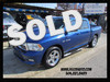 2009 Dodge Ram 1500 Crew Cab HEMI Sport, Leather! Sunroof! Clean CarFax! New Orleans, Louisiana