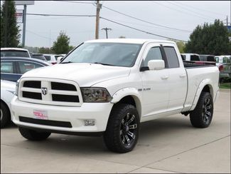 2009 Dodge Ram 1500 Sport 4WD Lift/Bushwackers/MetalMilitia20s in  Iowa