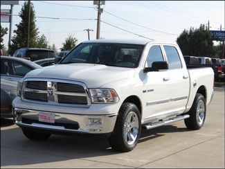 2009 Dodge Ram 1500 Big Horn 4WD in  Iowa