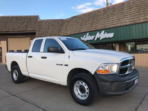 2009 Dodge Ram 1500 ST in Dickinson, ND