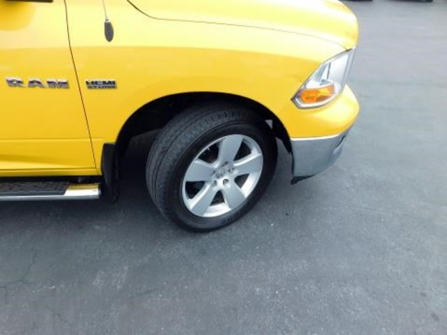 2009 Dodge Ram 1500 SLT Ephrata, PA 1