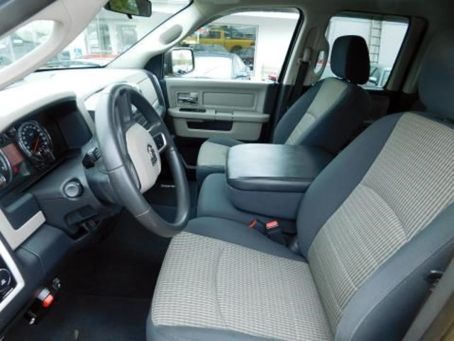 2009 Dodge Ram 1500 SLT Ephrata, PA 10