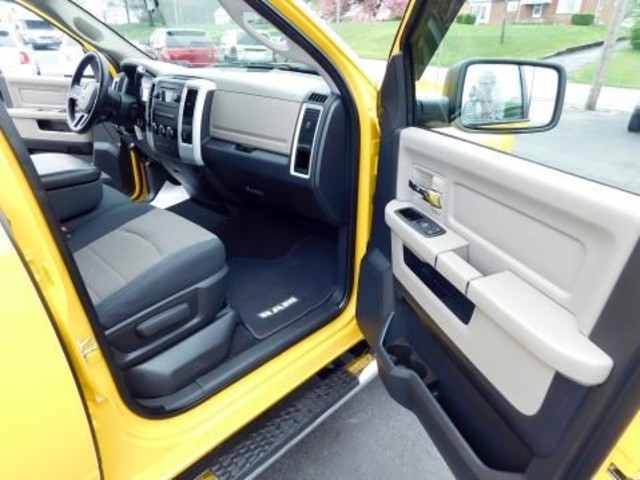 2009 Dodge Ram 1500 SLT Ephrata, PA 21