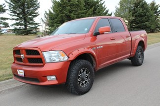 2009 Dodge Ram 1500 in Great Falls, MT