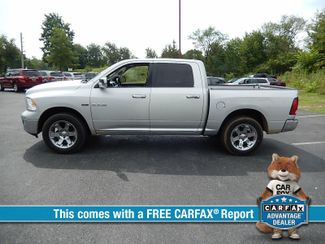 2009 Dodge Ram 1500 in Harrisonburg VA