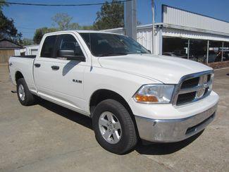 2009 Dodge Ram 1500 SLT Quad Cab Houston, Mississippi 1