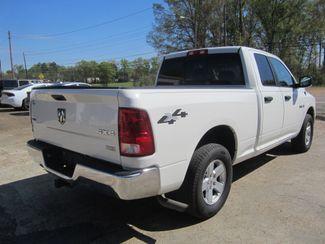 2009 Dodge Ram 1500 SLT Quad Cab Houston, Mississippi 5