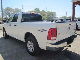 2009 Dodge Ram 1500 SLT Quad Cab Houston, Mississippi 4