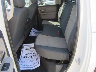 2009 Dodge Ram 1500 SLT Quad Cab Houston, Mississippi 8