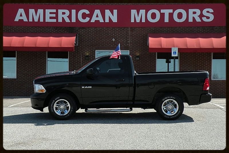 2009 Dodge Ram 1500 ST | Jackson, TN | American Motors of Jackson in Jackson TN