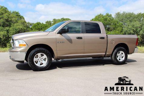 2009 Dodge Ram 1500 SLT - 4x4 in Liberty Hill , TX