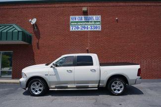 2009 Dodge Ram 1500 Laramie Loganville, Georgia 1