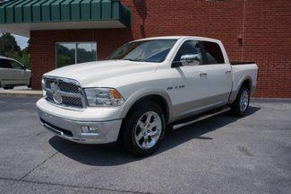 2009 Dodge Ram 1500 Laramie Loganville, Georgia 5