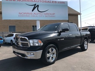 2009 Dodge Ram 1500 SLT in Oklahoma City OK