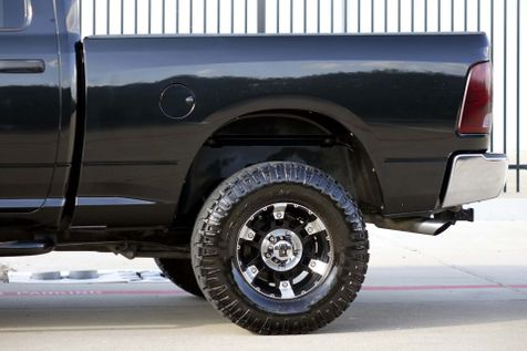 2009 Dodge Ram 1500 SLT* Lifted* XD Wheels* EZ Finance** | Plano, TX | Carrick's Autos in Plano, TX