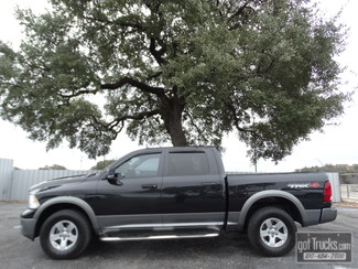 2009 Dodge Ram 1500 in San Antonio Texas