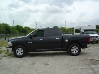 2009 Dodge Ram 1500 SLT San Antonio, Texas