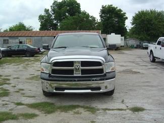 2009 Dodge Ram 1500 SLT San Antonio, Texas 2