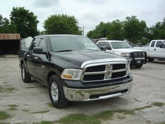 2009 Dodge Ram 1500 SLT San Antonio, Texas 3
