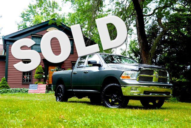 2009 Dodge Ram 1500 Big Horn | Tallmadge, Ohio | Golden Rule Auto Sales in Tallmadge Ohio