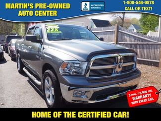 2009 Dodge Ram 1500 SLT | Whitman, Massachusetts | Martin's Pre-Owned-[ 2 ]