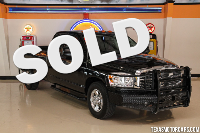 2009 Dodge Ram 2500 SLT Financing is available with rates as low as 29 wac Get pre-approved i