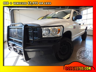 2009 Dodge Ram 2500 ST in Airport Motor Mile ( Metro Knoxville ), TN