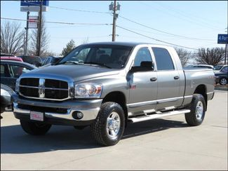 2009 Dodge Ram 2500 SLT Mega Cab 4WD in  Iowa