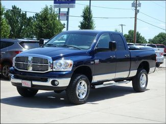 2009 Dodge Ram 2500 in Des Moines Iowa