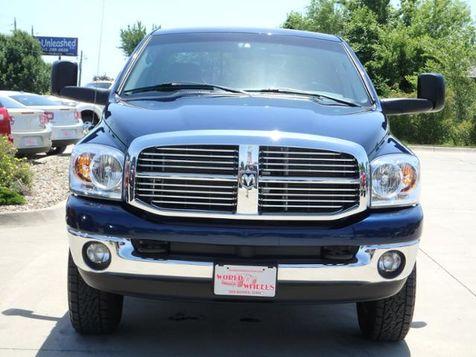 2009 Dodge Ram 2500 SLT in Des Moines, IA